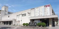 三重県立 四日市工業高等学校