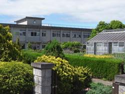 愛知県立 稲沢高等学校