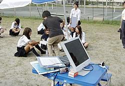 名古屋市立 若宮商業高等学校