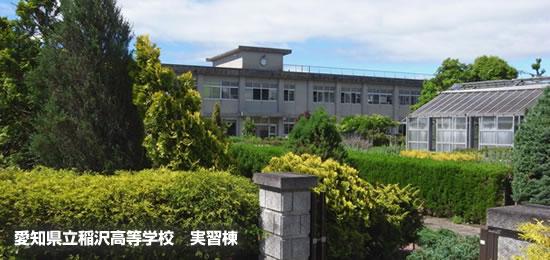 愛知県立 稲沢高等学校 – 名古屋産業大学 現代ビジネス学部
