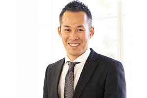 准教授 冨田 裕平先生(税理士)